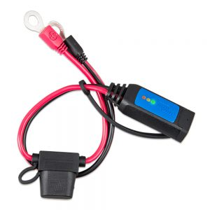 CW84388 300x300 - Victron Indicator Eyelet (M8 Eyelet-30AMP ATO Fuse) f-Blue Smart IP65 Chargers