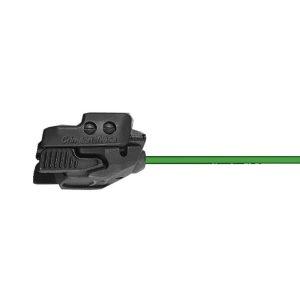 MOX1122879 300x300 - Crimson Trace CMR-206 Rail Master Green Laser Sight