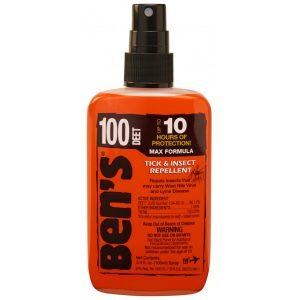 MOX1125645 300x300 - Bens 100 Tick and Insect Repellent Pump oz