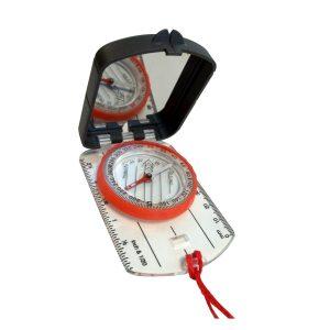 MOX4011827 300x300 - Alpine Mountain Gear Map Compass w- Mirror