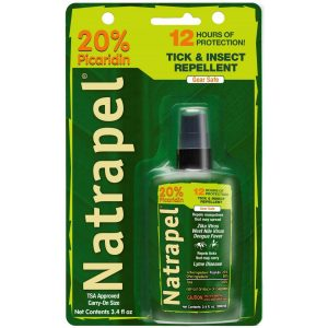 MOX5015620 300x300 - Natrapel 12-hour Picaridin Repellent Pump 3.4 oz.