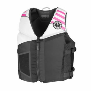 MOX5017573 300x300 - Mustang Survival Rev Young Adult Foam Vest 90 Plus LBS