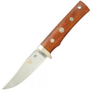 MOX9001772 2 300x300 - Fallkniven TK1 Fixed Blade 4 in Satin Blade Cocobolo Handle