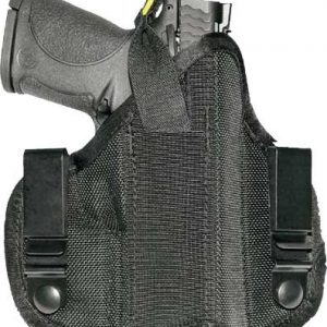 "ZATESA1F5R 300x300 - Crossfire Holster Eclipse Low- - Profile Iwb-owb 5"" Nylon Rh"
