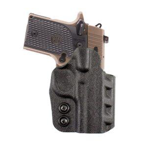 MOX1126614 300x300 - DeSantis DS Paddle Holster Black