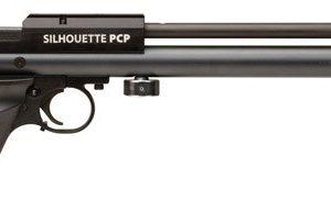 ZA1701P 300x203 - Crosman 1701p Silouette Pcp - .177 Target Air Pistol