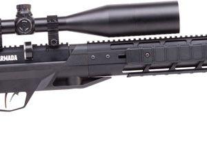 ZABTAP22SX 300x211 - Benjamin Pcp Armada .22 Cal. - Air Rifle W-4-16x50mm Scope