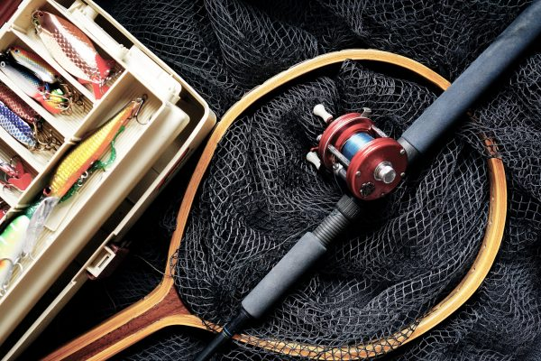 fishing rod in a boat 600x400 - Home