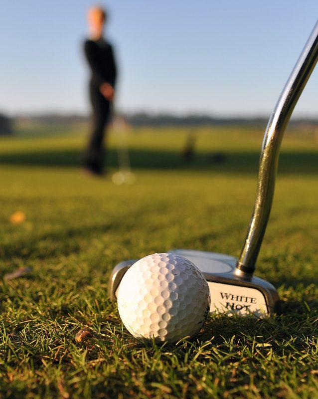 golf putter
