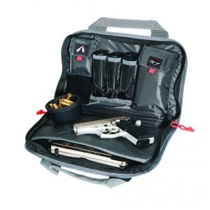 MOX1108902 300x300 - G.P.S. Quad Pistol Range Bag