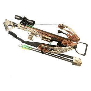 MOX1114780 300x300 - SA Sports Empire Aggressor Kryptek 390 Crossbow