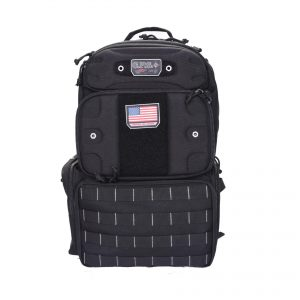 MOX1115624 300x300 - GPS Tactical Range Backpack Tall-Holds 4