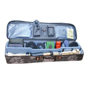 MOX1115639 300x300 - GPS Fly Rod and Reel Travel Case