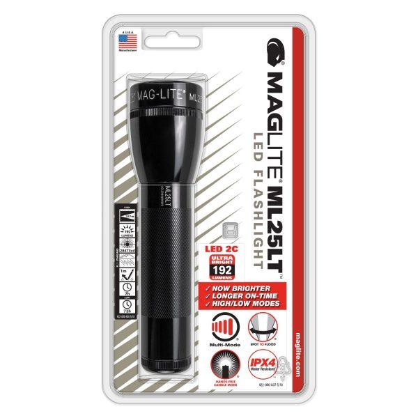 MOX1127151 600x600 - Maglite ML25LT C LED Flashlight